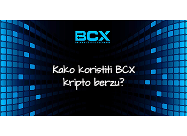 How to use BCX Crypto Stock Exchange?