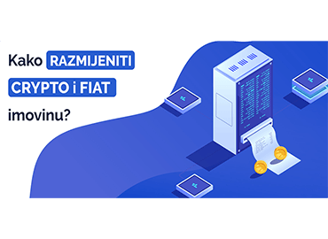 Exchange - Crypto / FIAT